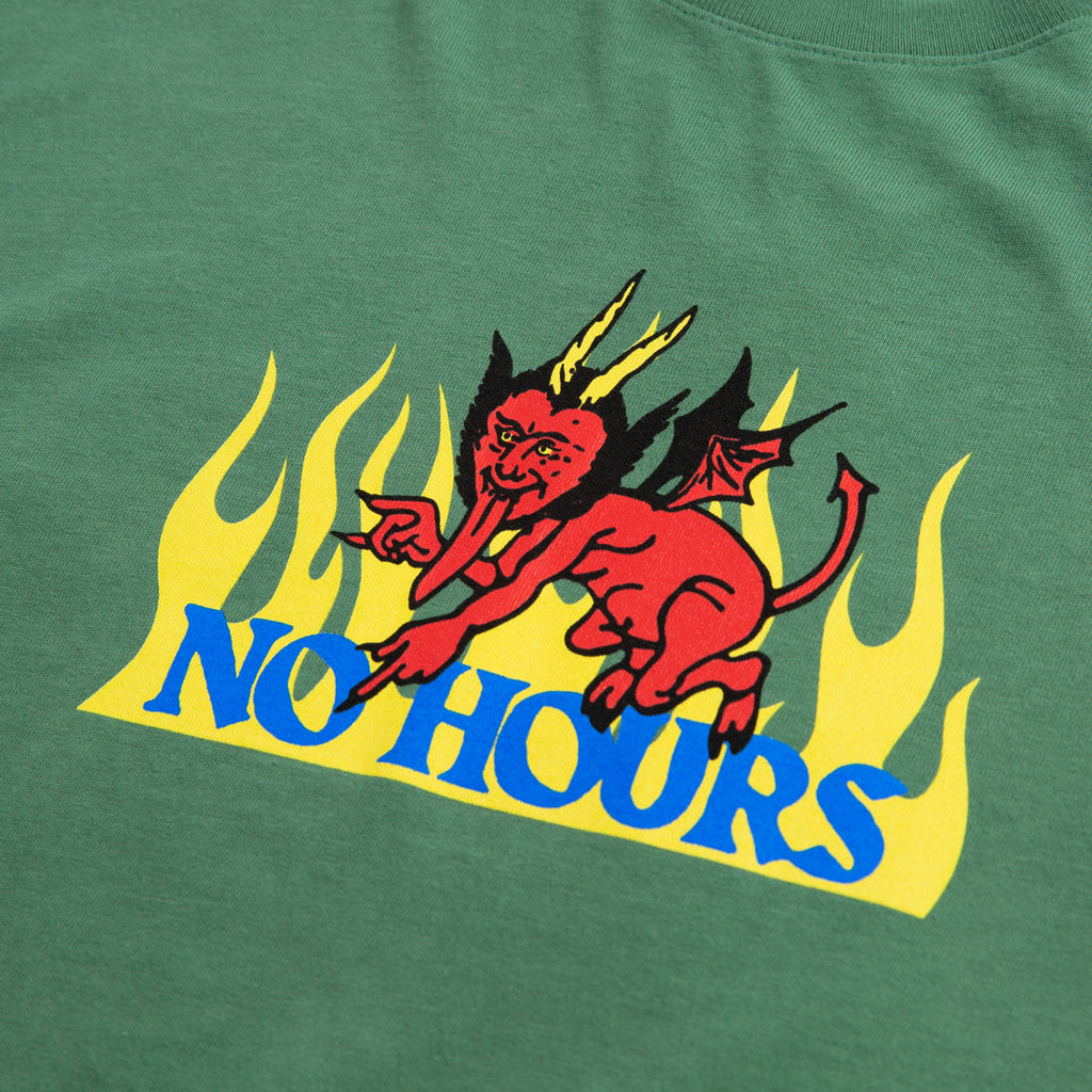 Lil Devil Long Sleeve Tee