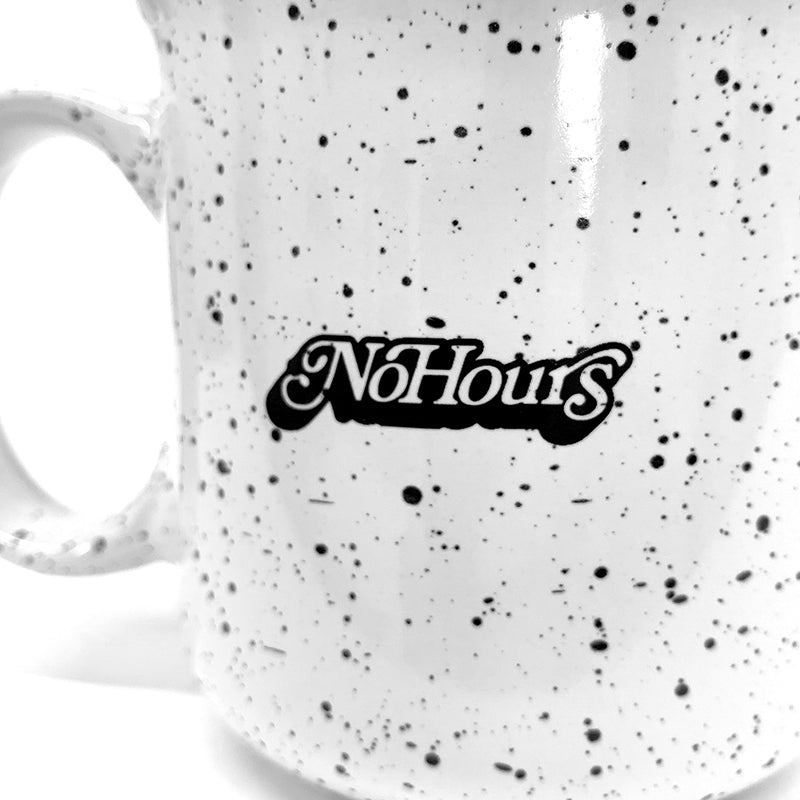 Mental Vacation Mug