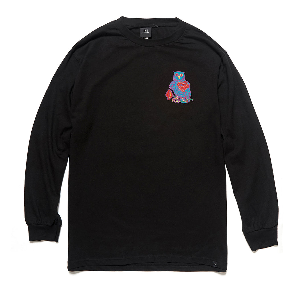 Night Moves Long Sleeve