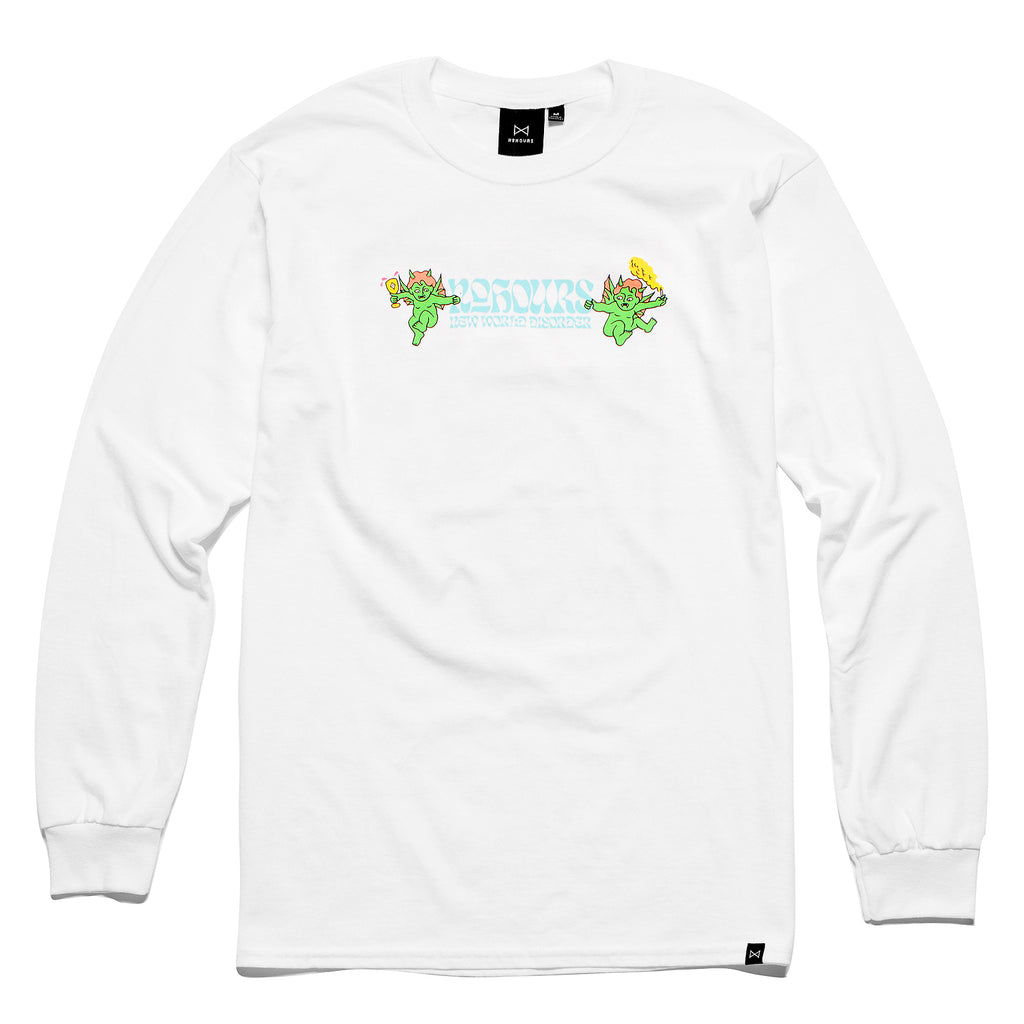 Disorder Long Sleeve