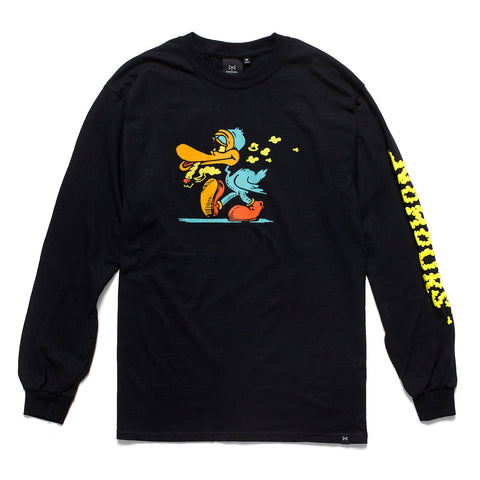 Puffin Long Sleeve Tee