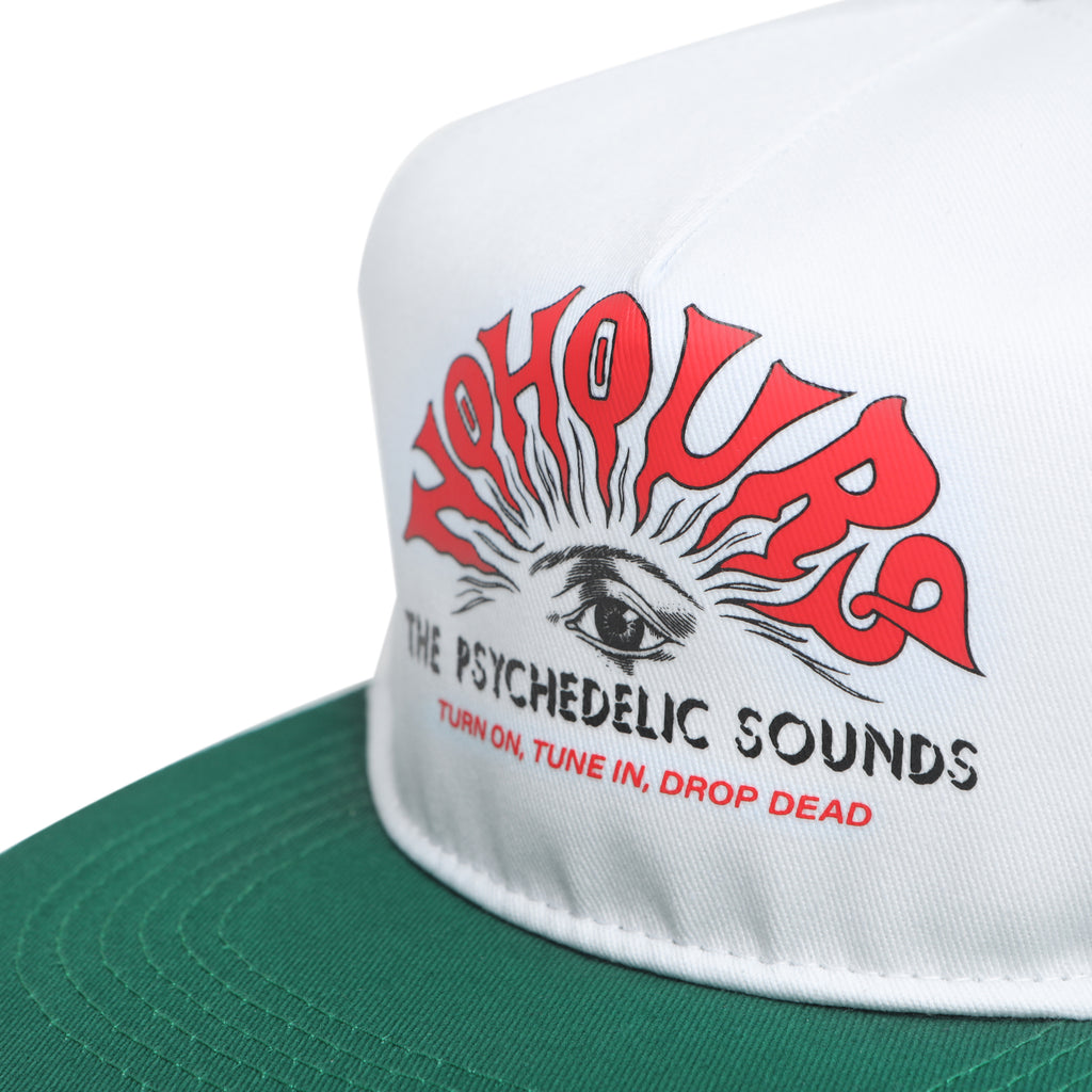 Psyc Sounds Hat