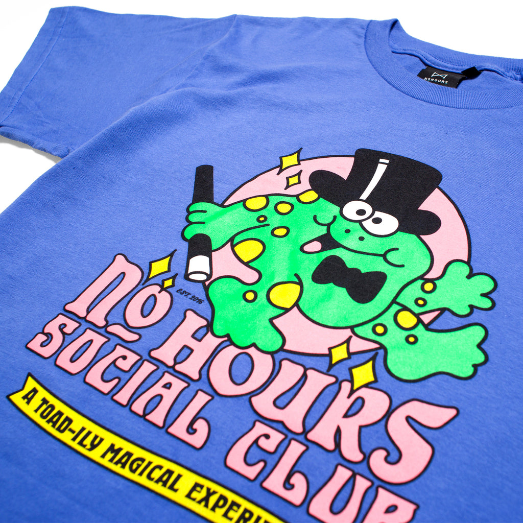 Toadily Tee