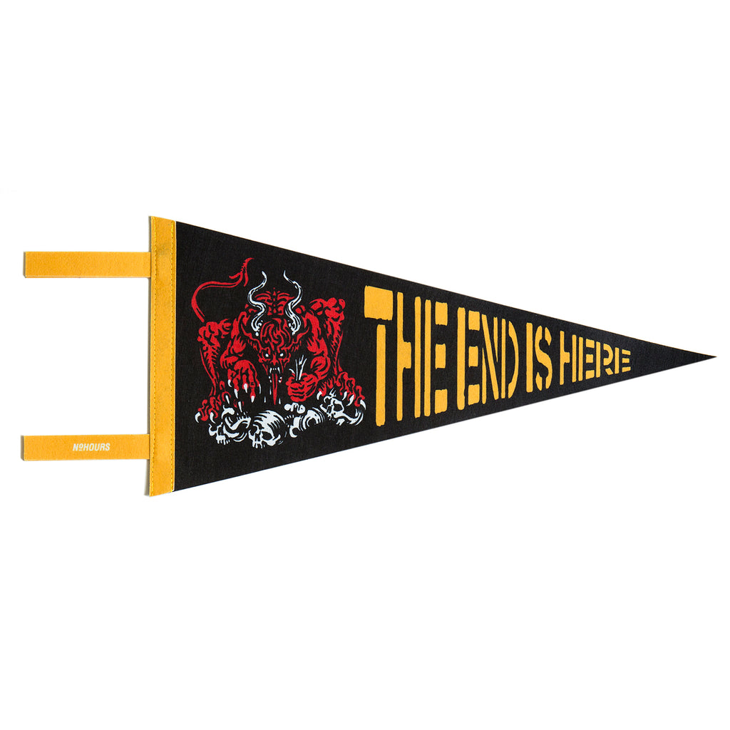 The End Pennant