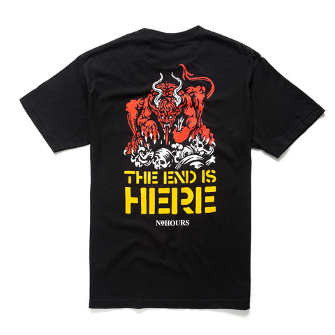 End Is Here Tee