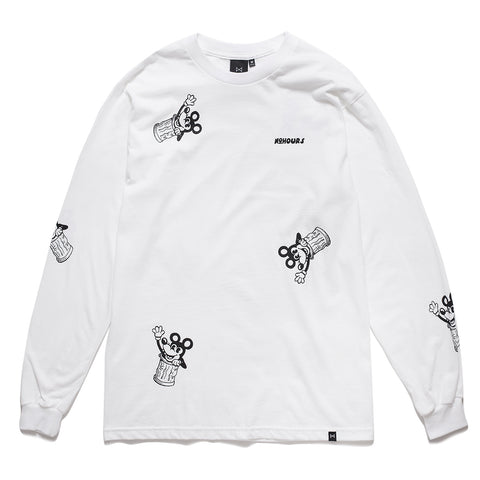 Trash Long Sleeve
