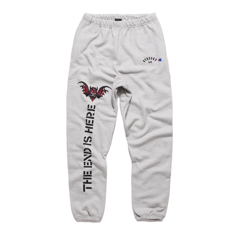 Hidden Dragon Sweatpants