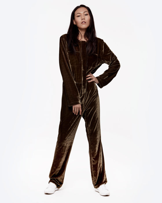 oversized-velvet-jumpsuit
