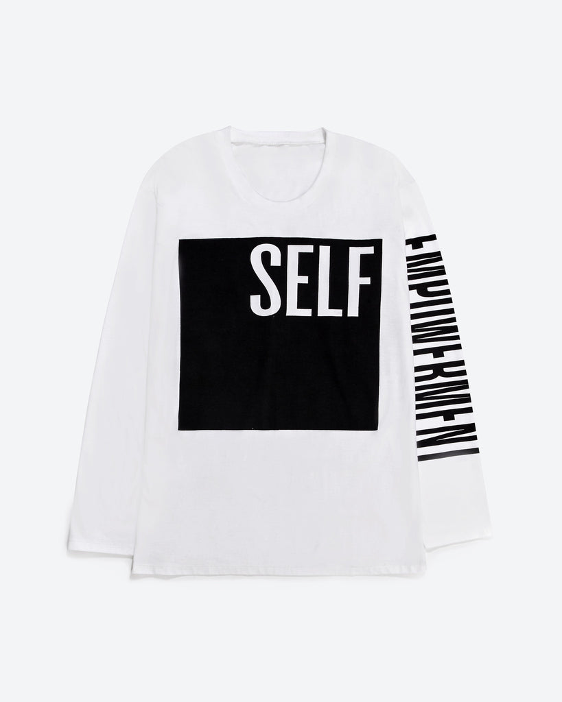 Self Empowerment Graphic Tee