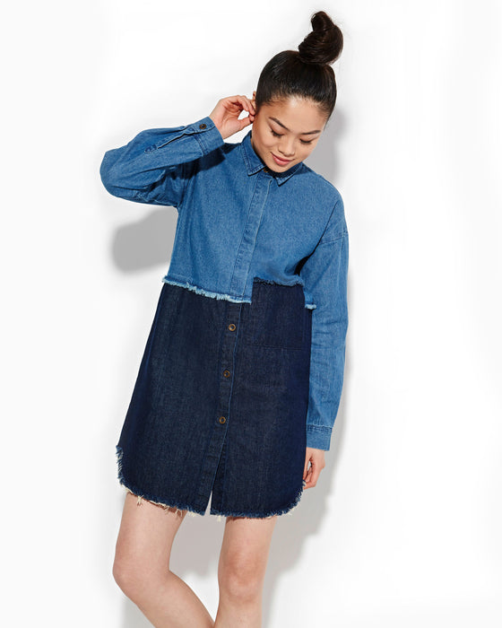 denim-patchwork-dress