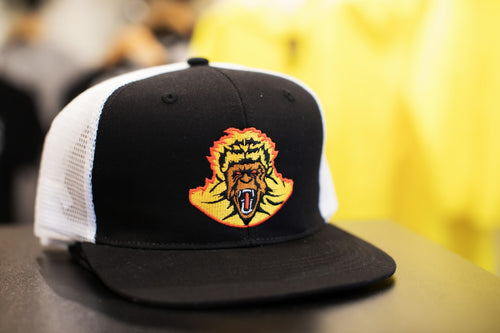 King Kunta SnapBacks - Black Excellence by HWMR