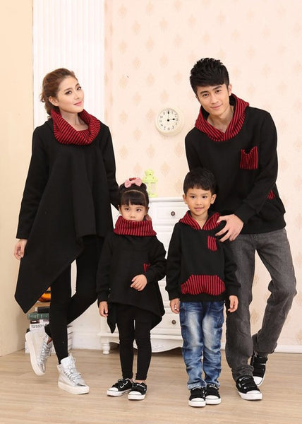 Family Matching Sweater 5