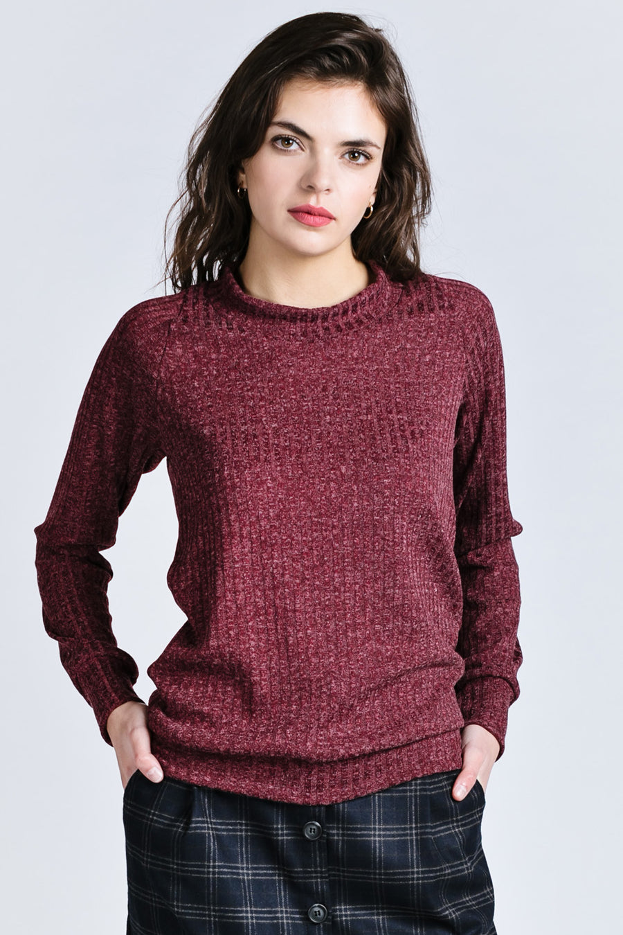 Rijk Sweater
