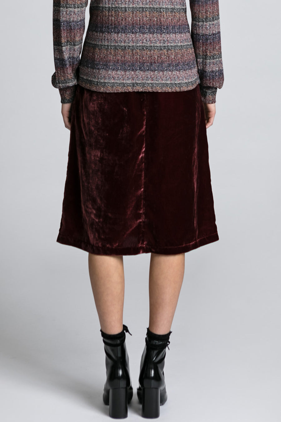 The Cross Skirt