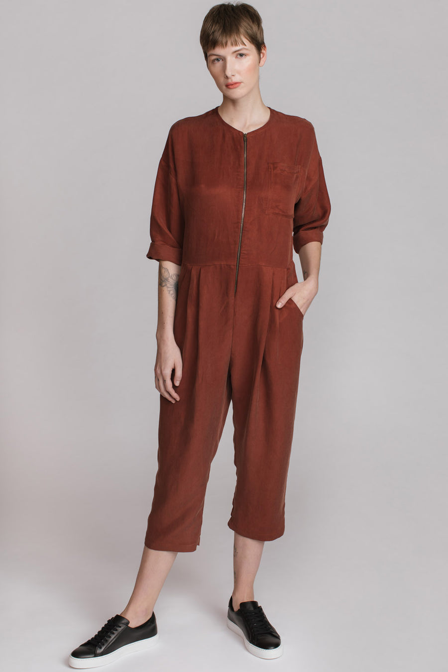 Buffy Jumpsuit