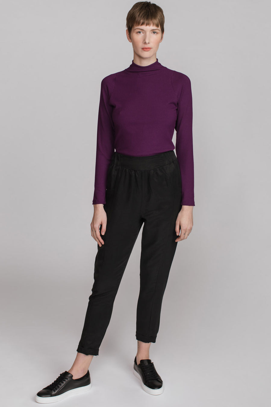 Melrose Turtleneck
