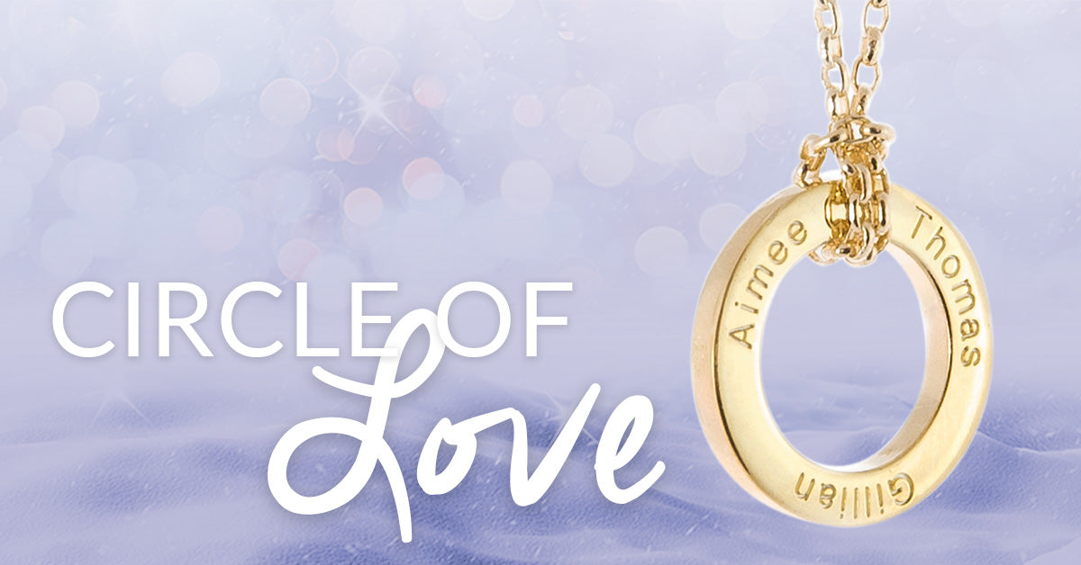 Circle of Love Promotion