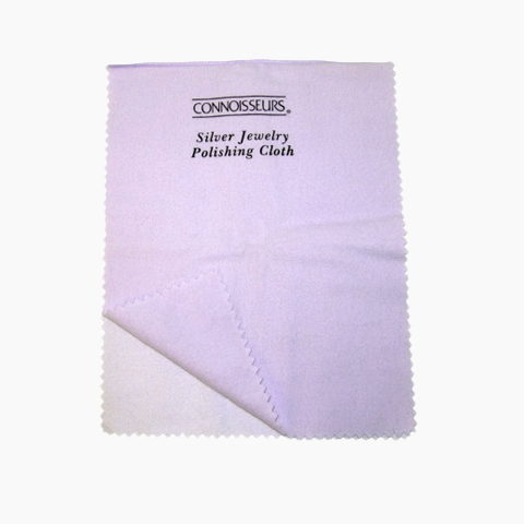 Connoisseurs Ultra-Soft Polishing Cloth