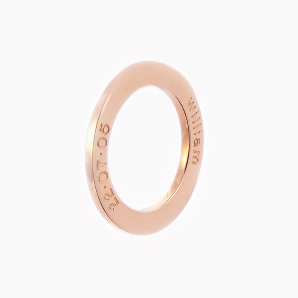 Rose Gold LoveLoop