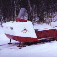 1965 Arctic Cat