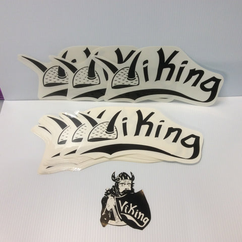 1969 Viking Decal Set