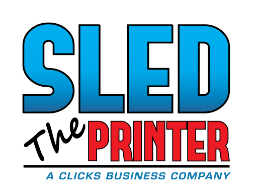 The Sled Printer