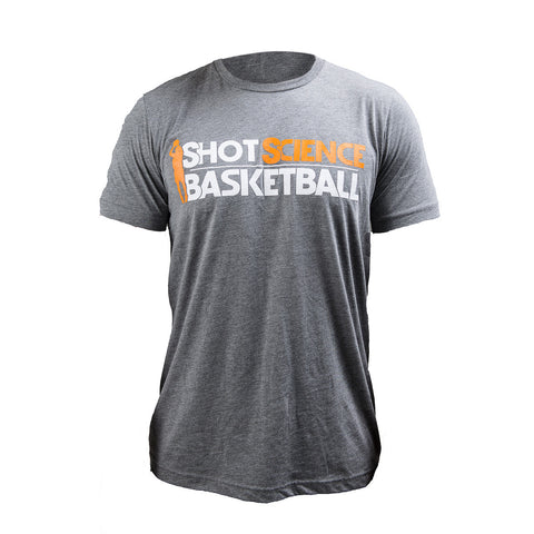 Official Shot Science T-Shirt