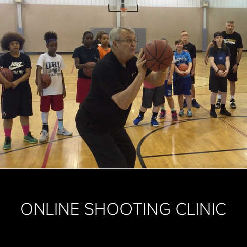 Online Shooting Clinic