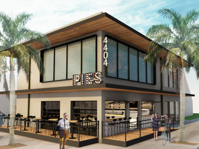 San Diego Eater: Handheld Pies, Both Sweet & Savory, Are Headed For University Heights