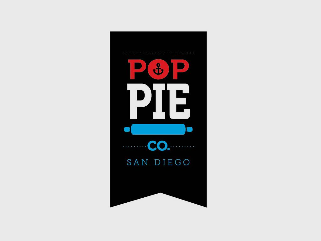 American Opportunity. Happy 4th of July from Pop Pie Co!