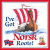 Norwegian Gift Idea Tile: Norsk Roots...