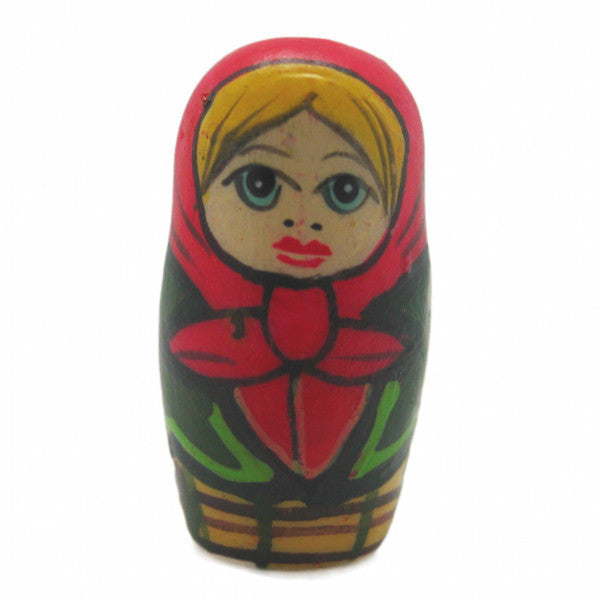 Mini Russian Nesting Doll