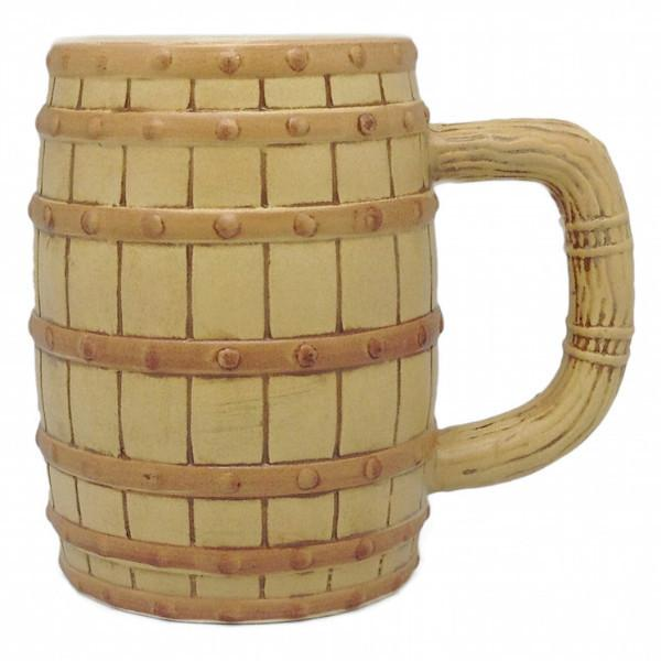Oktoberfest Party Keg Beer Stein