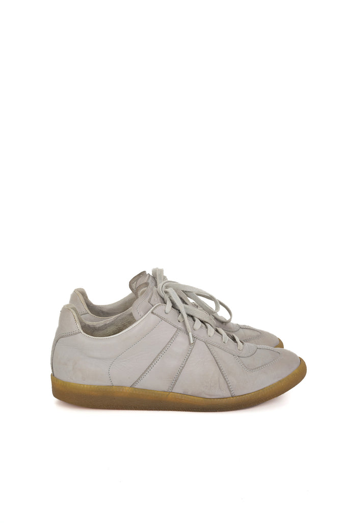 2010 S/S GERMAN ARMY TRAINER REPLICA SNEAKERS