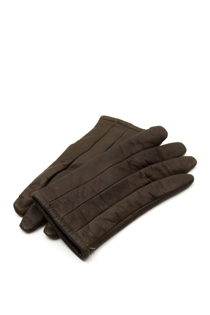 2003 A/W ARTICULATED FINGERS GLOVES