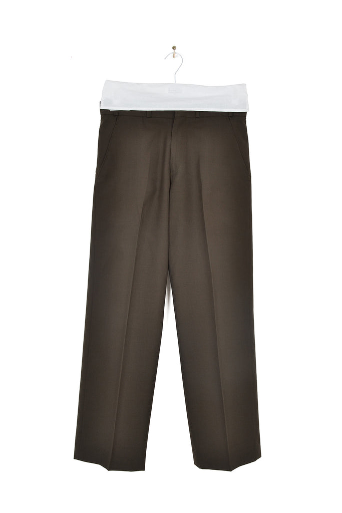 2003 S/S WIDE TROUSERS