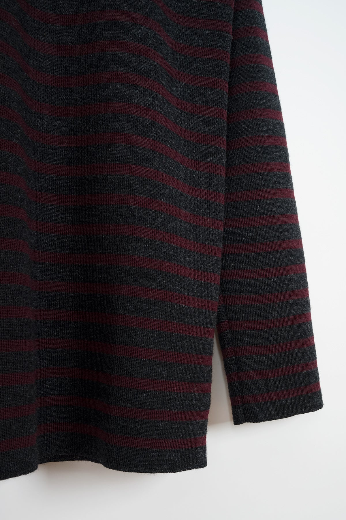 "2002 A/W STRIPED ""FISHERMAN'S"" SWEATER BY MISS DEANNA"