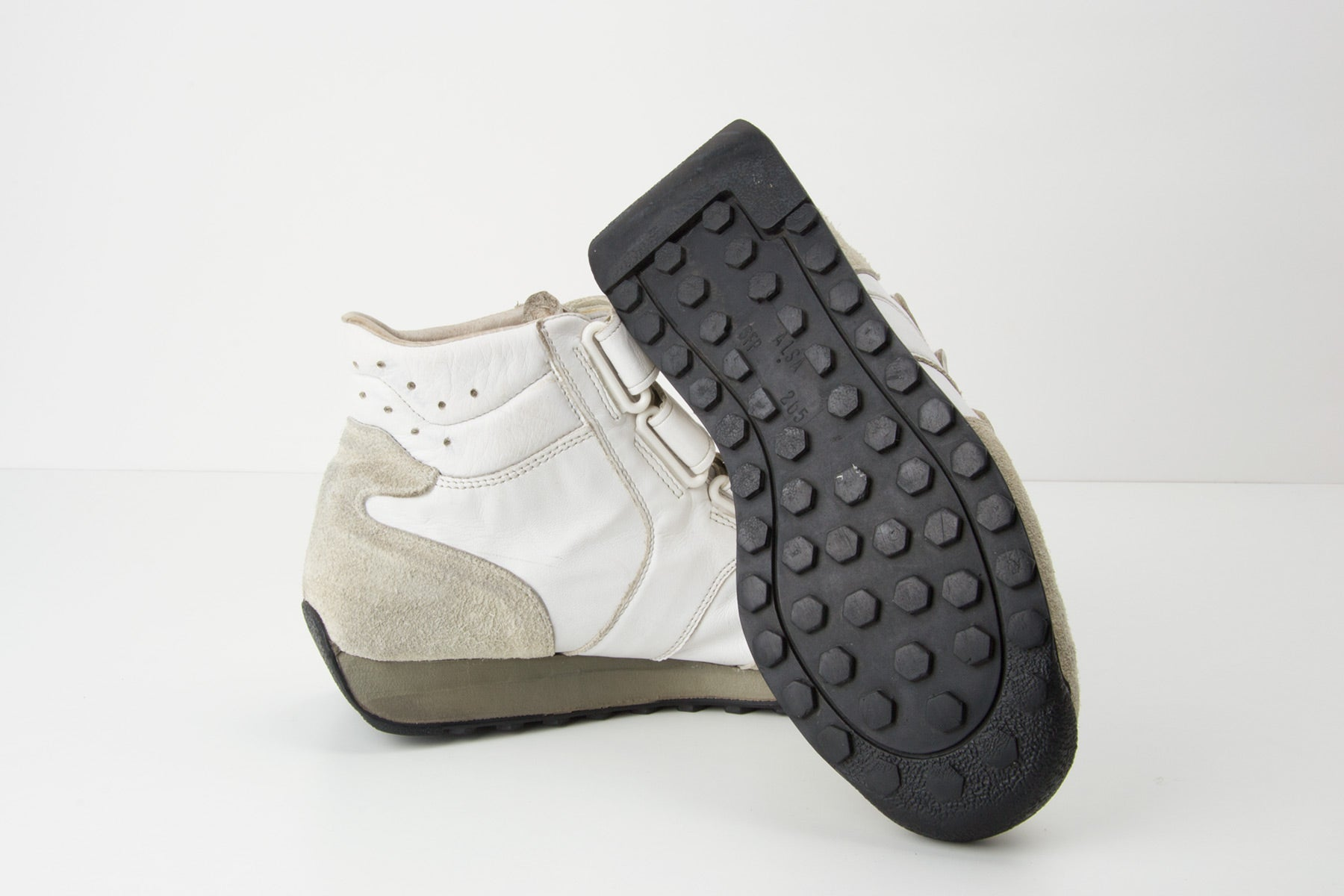 2005 S/S AVIATOR SNEAKERS