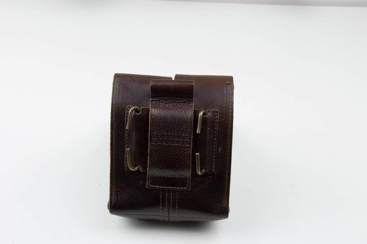 2004 A/W BELT LOOP POUCH