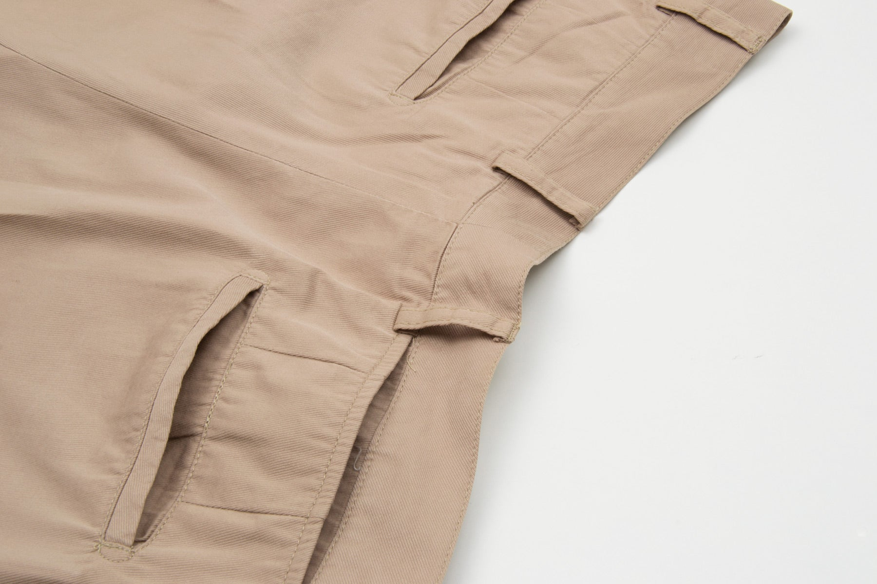 2003 S/S ANATOMICAL PANTS IN A TWILL COTTON