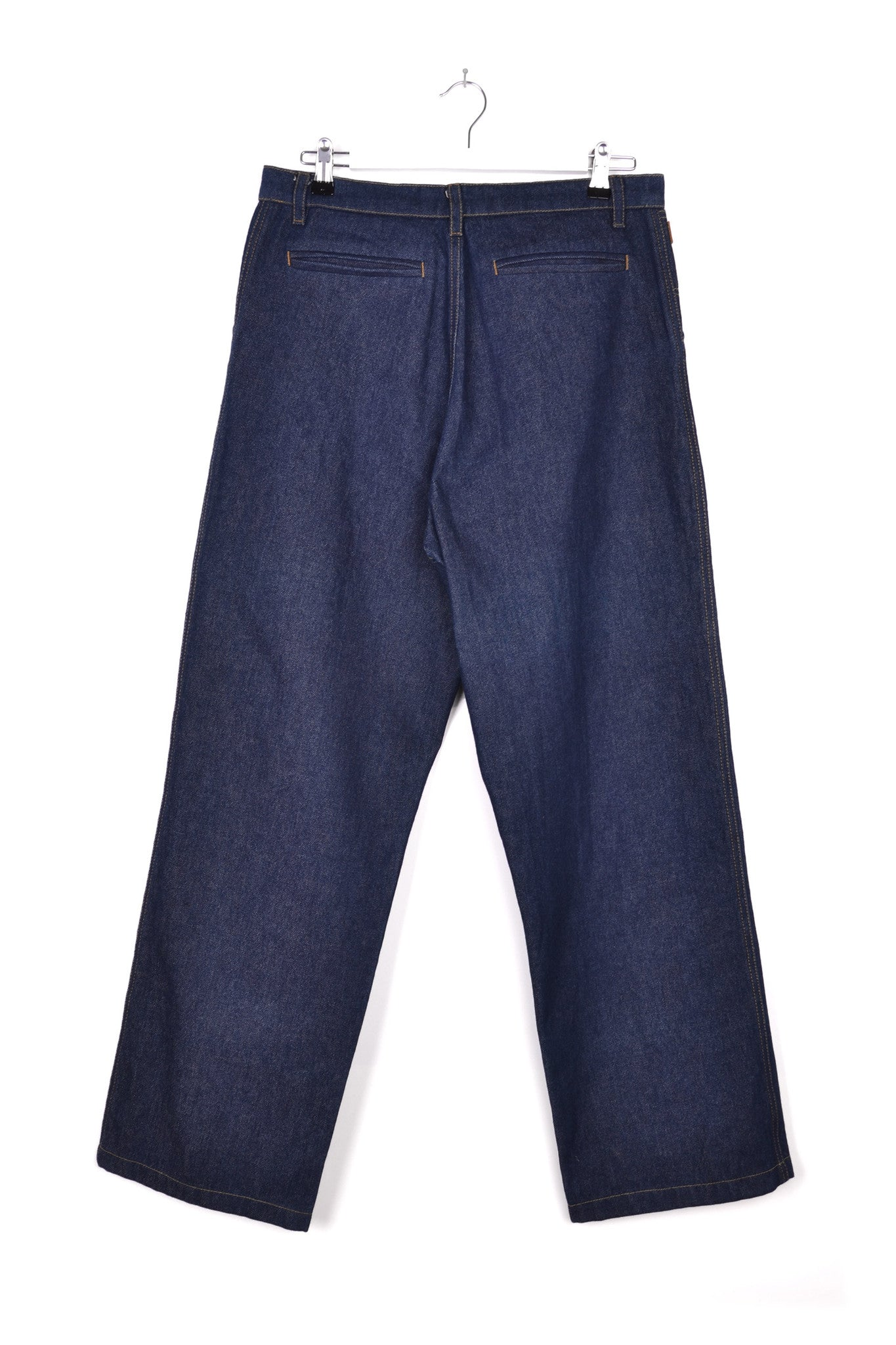 2003 A/W WIDE DENIM PANTS