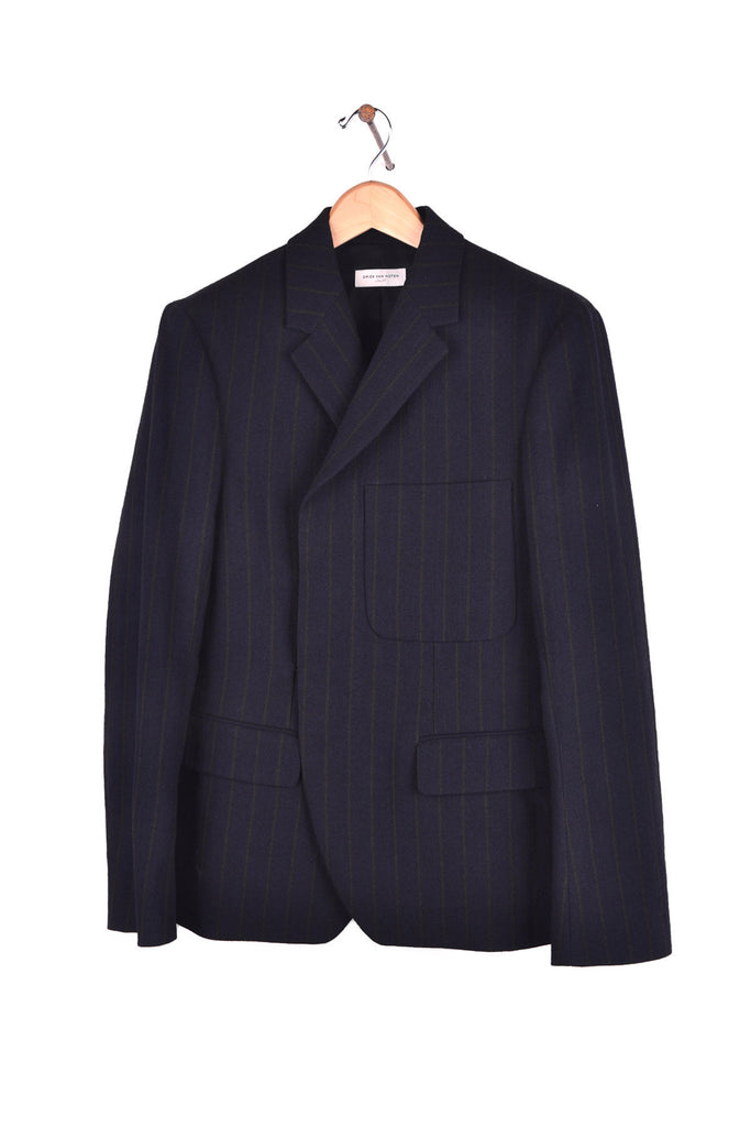 2009 F/W BLAZER WITH MILITARY HOOKS FRONT CLOSURE