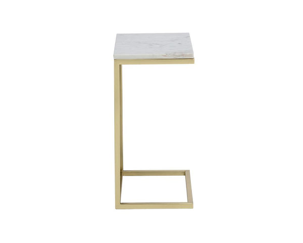 AMELL END TABLE