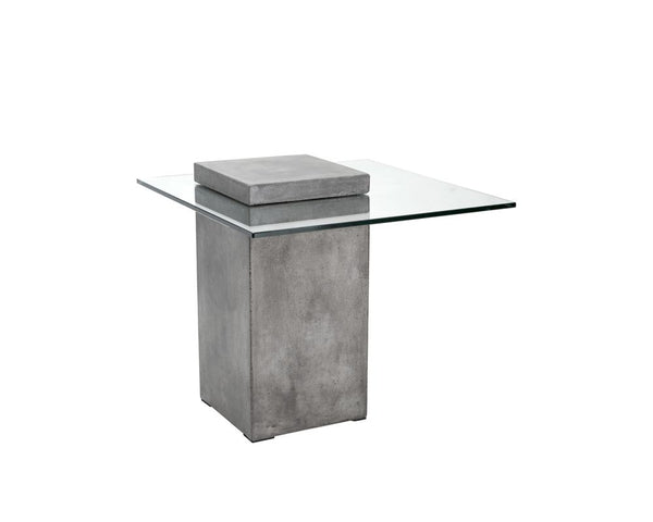 GRANGE END TABLE
