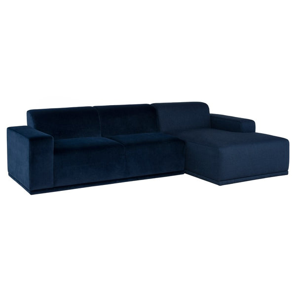 LEO SECTIONAL
