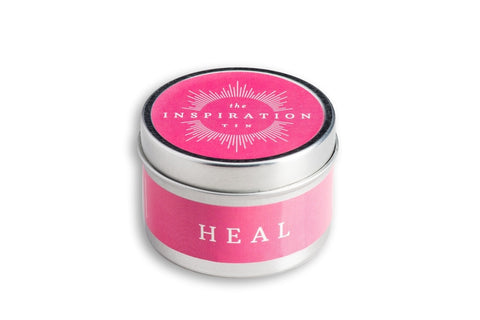 The Inspiration Tin - Heal