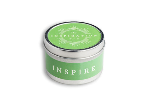 The Inspiration Tin - Inspire