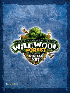 Digital VBS Kit- Wildwood Forest