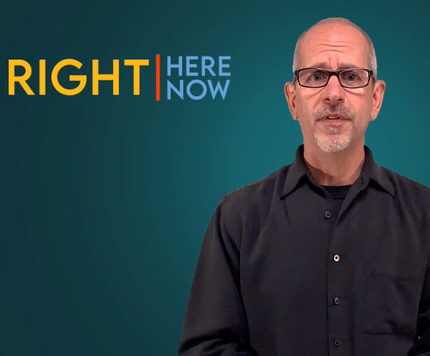 Right Here Right Now • Season 1