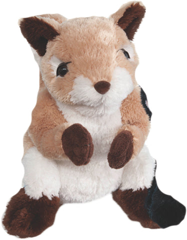 Preschool / Pre-K Skitter the Squirrel Puppet Ages 2-5 - Year B